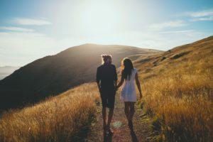 alla ricerca del benessere della coppia